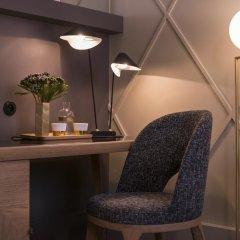 Отель MILLESIME Париж удобства в номере фото 6