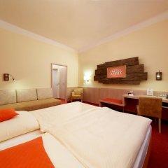 Отель Adria Munchen 4* Стандартный номер фото 2