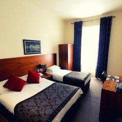 Alexander Thomson Hotel 3* Стандартный номер с разными типами кроватей фото 3
