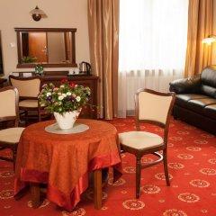 Hotel Arkadia Royal Варшава комната для гостей фото 5
