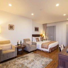Authentic Hanoi Boutique Hotel 4* Люкс с различными типами кроватей фото 4