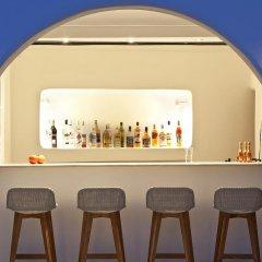 Отель Belvedere Suites Греция, Остров Санторини - отзывы, цены и фото номеров - забронировать отель Belvedere Suites онлайн гостиничный бар
