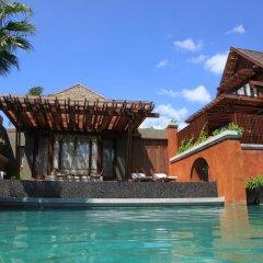 Отель Mai Samui Beach Resort & Spa 4* Вилла с различными типами кроватей фото 3