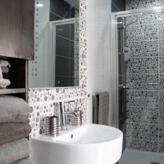 Отель Interlace Apartments Мальта, Марсаскала - отзывы, цены и фото номеров - забронировать отель Interlace Apartments онлайн ванная