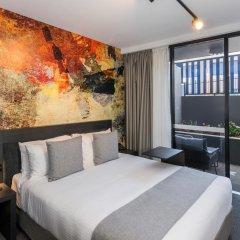 Mantra Richmont Hotel 4* Улучшенный номер с различными типами кроватей фото 7