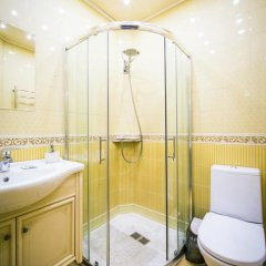 Мини-Отель Ладомир на Яузе ванная фото 2