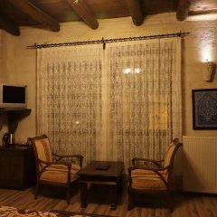 Goreme Suites Турция, Гёреме - отзывы, цены и фото номеров - забронировать отель Goreme Suites онлайн удобства в номере
