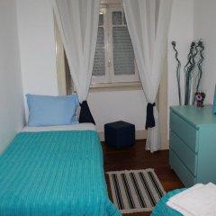 Отель Lisboa Sunshine Homes Стандартный номер с различными типами кроватей фото 4