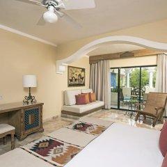 Отель Iberostar Paraiso Beach All Inclusive Полулюкс с различными типами кроватей фото 5