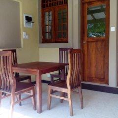 Отель Lake View Bungalow Yala удобства в номере