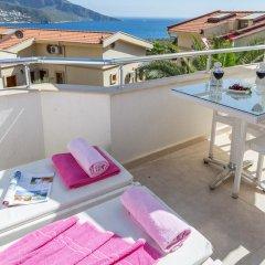 Kalkan Suites 3* Апартаменты с различными типами кроватей фото 20