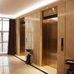 Zhongshan Langda Hotel сауна