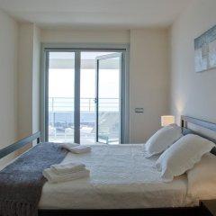 Апартаменты Habitat Apartments Vista Барселона комната для гостей фото 5