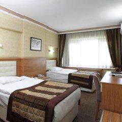 Baskent Hotel Турция, Анкара - отзывы, цены и фото номеров - забронировать отель Baskent Hotel онлайн комната для гостей фото 2