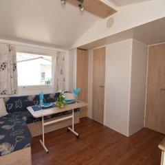 Отель Camping Derby Loredo комната для гостей фото 4
