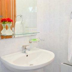 Отель Вита Парк ванная