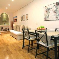 Отель Apartamento Aida Deco Испания, Мадрид - отзывы, цены и фото номеров - забронировать отель Apartamento Aida Deco онлайн комната для гостей фото 2