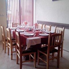 Отель Advel Guest House Болгария, Боровец - отзывы, цены и фото номеров - забронировать отель Advel Guest House онлайн питание фото 3