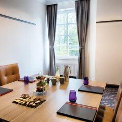 Leonardo Hotel Hamburg Stillhorn в номере