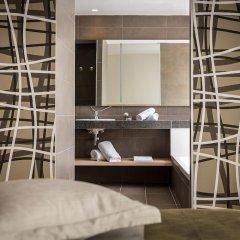 Aqua Hotel Aquamarina & Spa 4* Люкс с различными типами кроватей фото 6