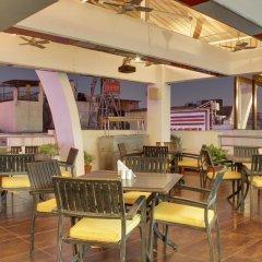 Отель Godwin Deluxe Индия, Нью-Дели - 1 отзыв об отеле, цены и фото номеров - забронировать отель Godwin Deluxe онлайн питание