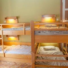 Treestyle Hostel Кровать в общем номере с двухъярусной кроватью фото 5