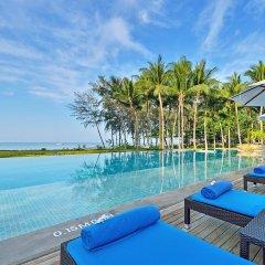 Отель Dusit Thani Krabi Beach Resort 5* Номер Делюкс с различными типами кроватей