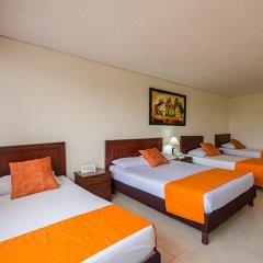 Hotel Del Llano 3* Стандартный номер с различными типами кроватей фото 9