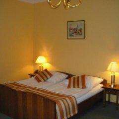 Hotel Sant Georg 4* Стандартный номер с различными типами кроватей фото 4