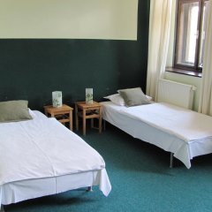 Hotel Oldrichuv Dub комната для гостей фото 5