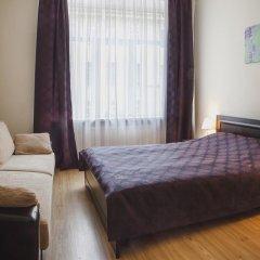 Гостиница Петервиль 3* Номер Комфорт разные типы кроватей фото 7