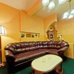 Гостиница К-Визит 3* Люкс с двуспальной кроватью фото 40