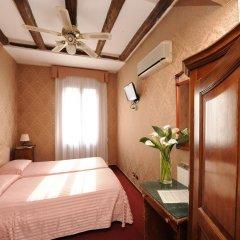 Отель Villa Rosa 2* Номер категории Эконом с различными типами кроватей фото 3