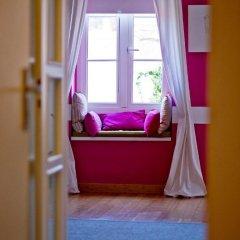 Отель Rooms Zagreb 17 4* Апартаменты с различными типами кроватей фото 21
