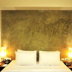 The Album Hotel 3* Стандартный номер с двуспальной кроватью фото 7