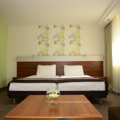 Forum Hotel (ex. Central Forum) 3* Номер Делюкс фото 7