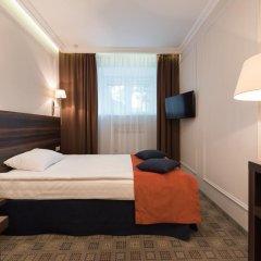 Багратион отель 3* Стандартный номер разные типы кроватей фото 3