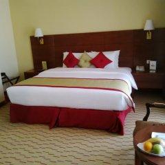 Rayan Hotel Sharjah 4* Стандартный номер с различными типами кроватей