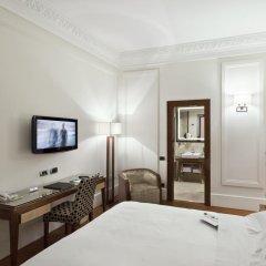 UNA Hotel Roma 4* Улучшенный номер с различными типами кроватей фото 3
