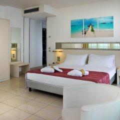 Отель Mercure Rimini Artis комната для гостей фото 9