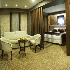 Marlight Boutique Hotel 4* Стандартный номер с двуспальной кроватью фото 5