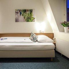 Hotel Allegra 3* Стандартный номер с различными типами кроватей фото 5