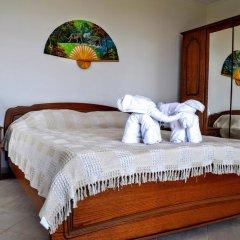 Отель Villa Gioia del Sole Болгария, Балчик - отзывы, цены и фото номеров - забронировать отель Villa Gioia del Sole онлайн удобства в номере