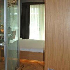 Amadi Park Hotel 4* Стандартный номер с различными типами кроватей фото 16