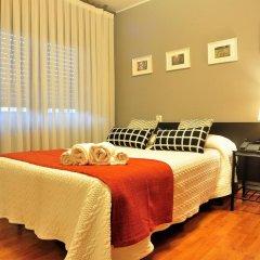 Отель Hostal Europa комната для гостей фото 2