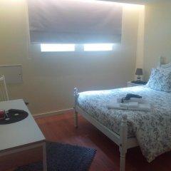 Отель Jualis Guest House Стандартный номер разные типы кроватей фото 2