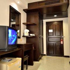 Samui First House Hotel 3* Стандартный номер с различными типами кроватей фото 13