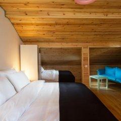 Lale Inn Ortakoy 3* Люкс с различными типами кроватей