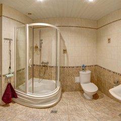 Гостиница Park Lane Inn Апартаменты разные типы кроватей фото 23
