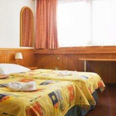 Hotel Olympik 4* Стандартный номер с различными типами кроватей фото 14
